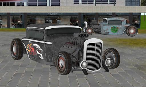 模擬必備免費app推薦|Real Time Hot Rod Racers Sim線上免付費app下載|3C達人阿輝的APP