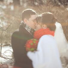 Wedding photographer Anna Donskova (livemoments). Photo of 22.03.2013