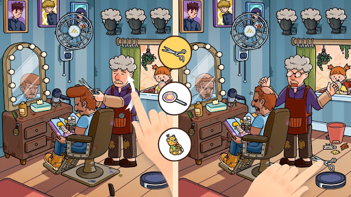 Find Out - Find Something & Hidden Objects 1.4.5 screenshots 5