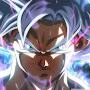 Goku Wallpapers : Dragon Ball, Goku, Vegeta & Gif 1.0 Apk ...
