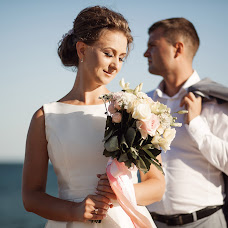 Wedding photographer Dmitriy Romanov (DmitriyRomanov). Photo of 11.10.2018