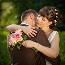 Wedding photographer Denis Vishnyakov (DennisVishnyakov). Photo of 26.08.2013