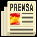 Noticias de España: Periódicos y Revistas - Prensa icon