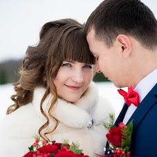 Wedding photographer Anna Kanifatova (arlekinka). Photo of 28.02.2016