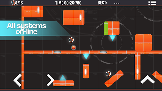 full Cyber Bounce v1.0.19 Apk – Android Games download