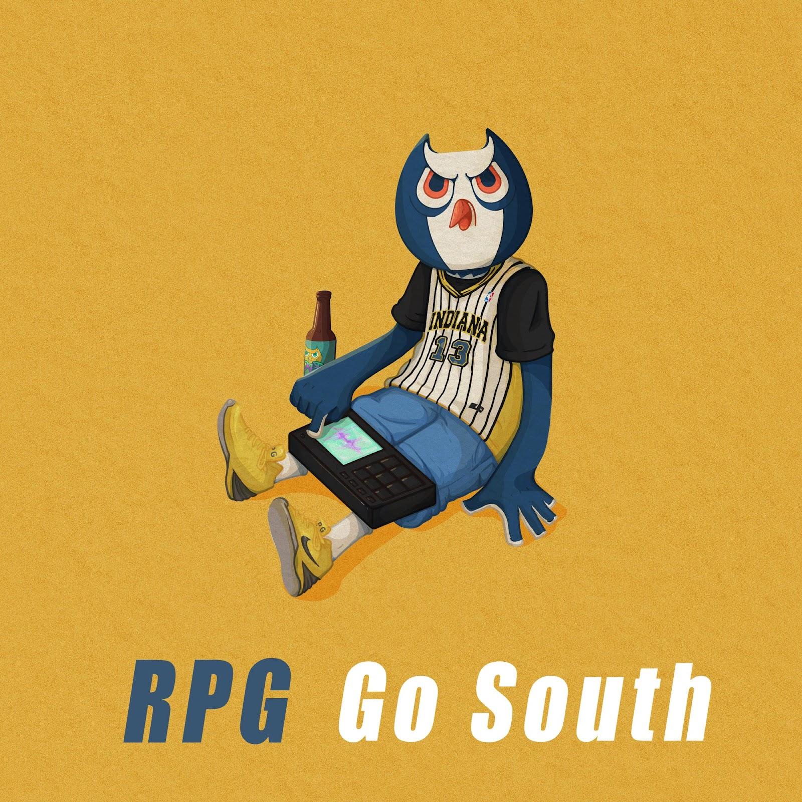 饒舌歌手RPG新作品《好南》強勢回歸!!! 觸景傷情大嘆真的「好難」 7