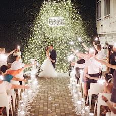 Wedding photographer Aleksandr Medvedenko (Bearman). Photo of 14.01.2018