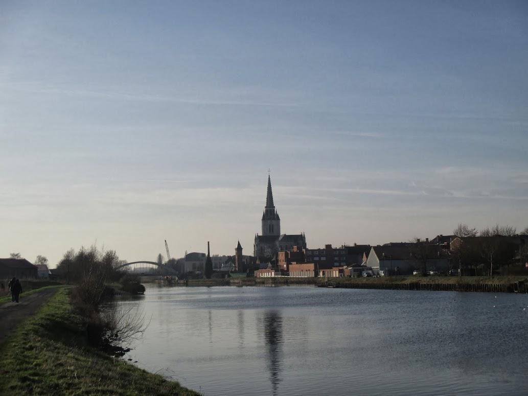 Sint-Medarduskerk Wervik