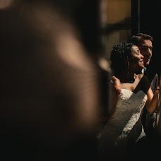 Wedding photographer David Pommier (davidpommier). Photo of 23.04.2018