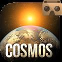VR Космос icon