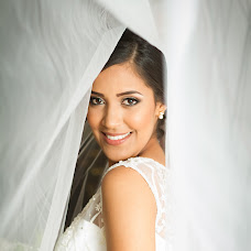 Wedding photographer Diana Padron (DianaPadron). Photo of 20.01.2018