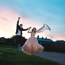 Wedding photographer Denis Khalyuchenko (contourlab). Photo of 19.07.2016