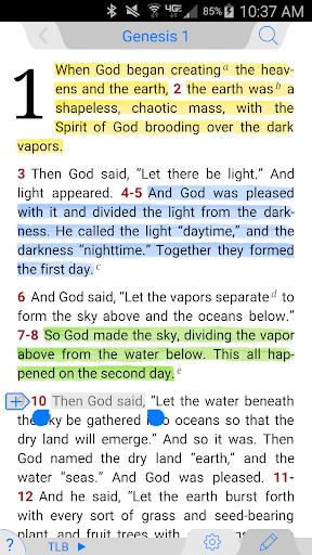 Living Bible