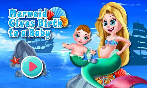 無料休闲Appのマーメイド新生児|記事Game