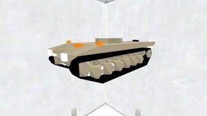 T-2A3 車体