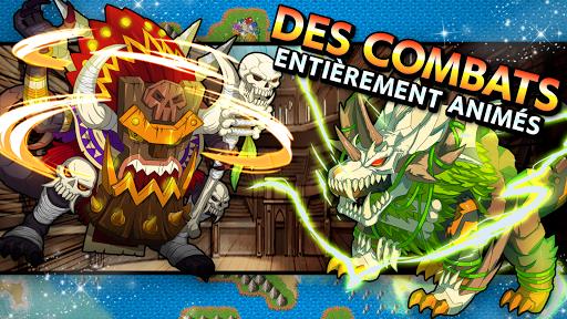 Code Triche Neo Monsters  APK MOD (Astuce) screenshots 2