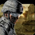 Military Clash of Commando Shooting - CoC Icon