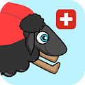 Black Sheepy 2 icon