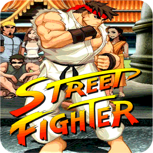 Guide Street fighters