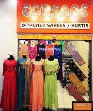 Corsage.. Designer Sarees & Kurtis photo 22