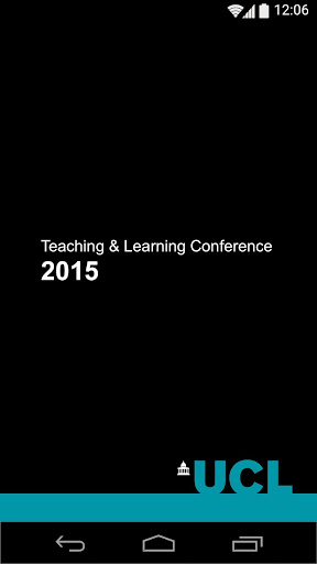 Teaching and Learning 2015