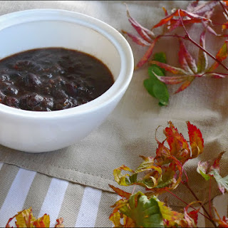 Turtle Bean Soup | Black Bean Soup