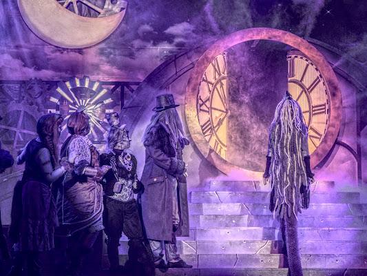 Le porte del paradiso di FZATOX