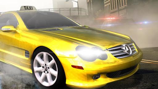 Real Taxi parking 3d Simulator  screenshots 4