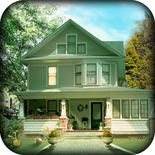 Hidden Object - House Secrets file APK for Gaming PC/PS3/PS4 Smart TV