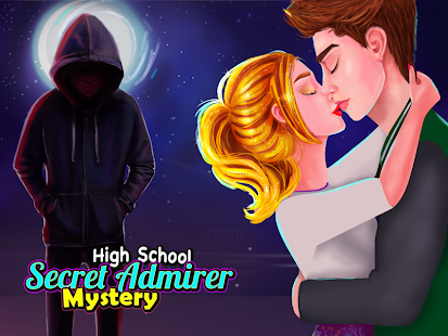 High School Story 3: Secret Admirer Mystery- screenshot thumbnail