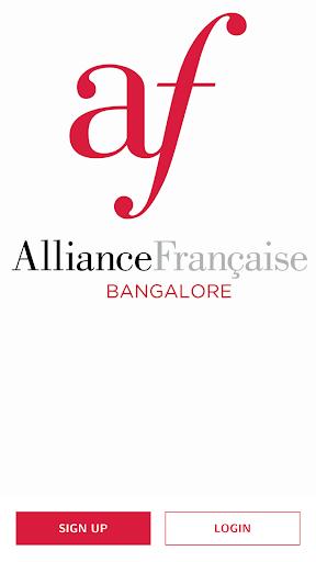 Alliance Francaise Bangalore