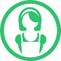 Helpling Book Cleaning Service icon