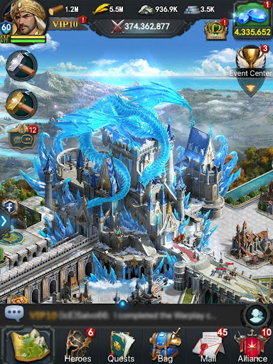 Rise of the Kings 1.7.6 screenshots 12