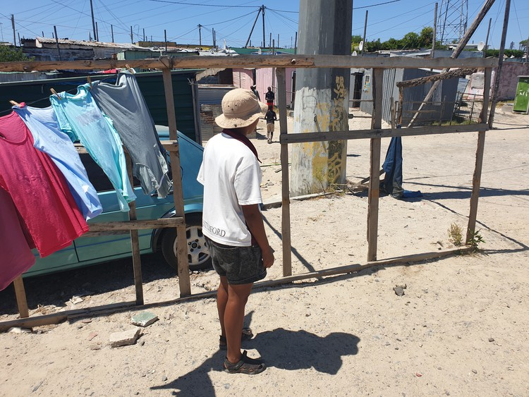 No justice for Khayelitsha woman who was raped while taking a nap - SowetanLIVE
