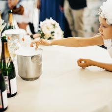Wedding photographer Kira Nevskaya (dewberry). Photo of 26.07.2017