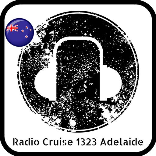 Radio Cruise 1323 Adelaide