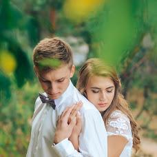 Wedding photographer Mikola Єmelyanov (emelianovphoto). Photo of 15.10.2018