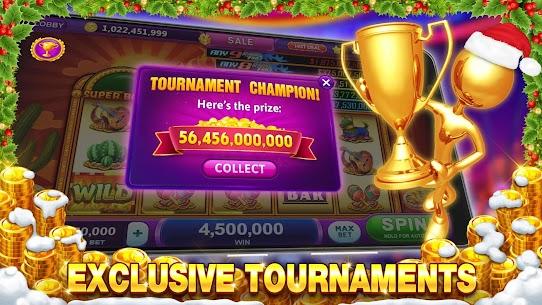 Double Win Casino Slots – Free Vegas Casino Games 8
