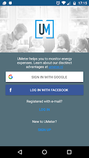 App UMeter APK for Windows Phone