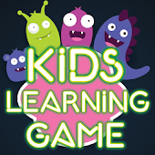 Kids Learning & Matching Game