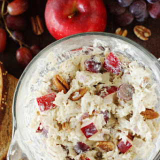 Apple Pecan Chicken Salad Recipes