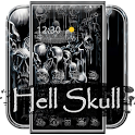 Hell Skull Cranial icon