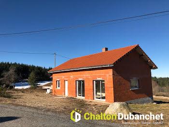 maison à Saint-Nicolas-des-Biefs (03)