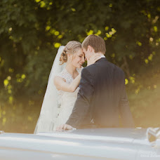 Wedding photographer Elena Dubrovina (HelenDubrovina). Photo of 18.09.2014