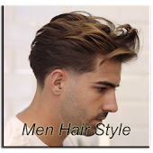 Men HairStyle Photo Editor App