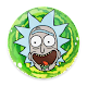 WaStickerApps - Morty Stickers for Whatsapp for PC-Windows 7,8,10 and Mac