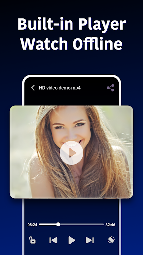 BOX Video Downloader screenshot 4