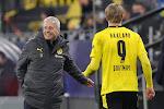 Anderlecht en Genk lieten Haaland door de vingers glippen en... Club Brugge had zelfs een akkoord, maar weigerde eis van Mino Raiola