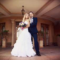 Wedding photographer Tatyana Kravec (Kravetc). Photo of 17.12.2014