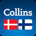 Collins Danish<>Finnish Dictionary icon